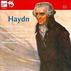 Haydn: Violin & Cello Concertos (CD, Aug-2010, 2 Discs, Newton Classics (Label))