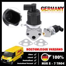 AGR VENTIL INKL. DICHTUNG VW GOLF 1.4 1.6 16V 97-06 Abgasrückführungsventil AM