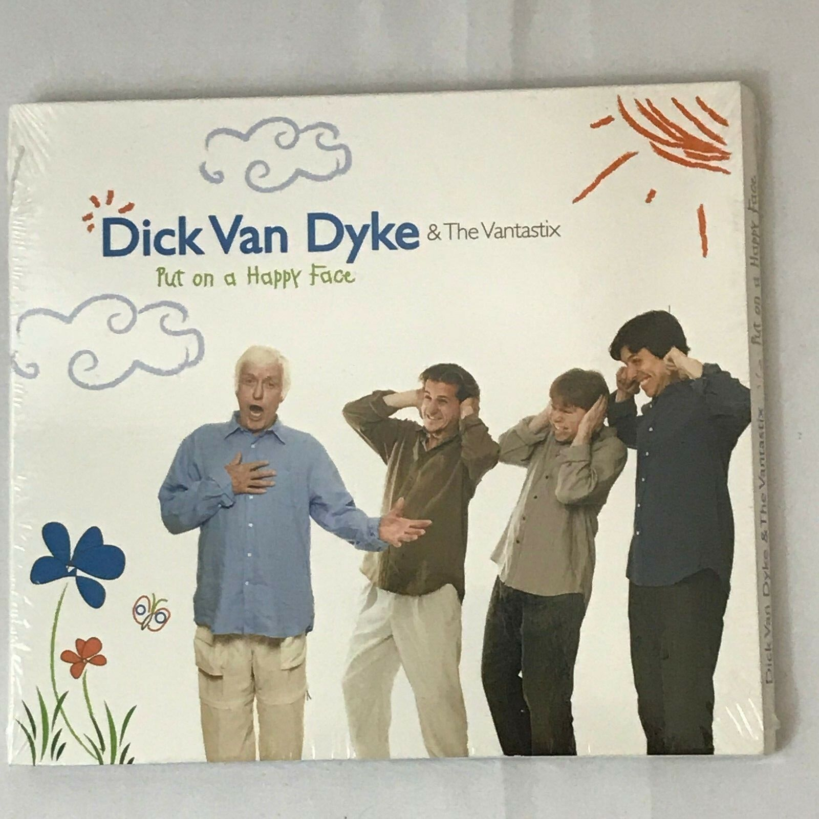 Useful brand that sponsored dick van dyke