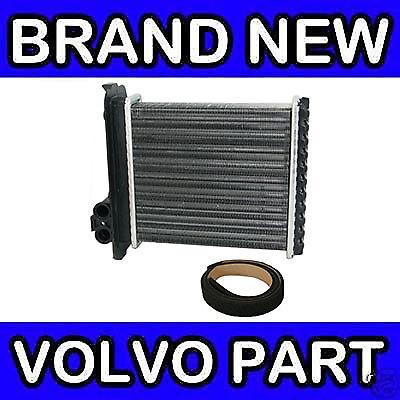 -05 Radiateur Matrice Volvo C70