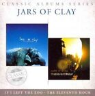 Classic Albums If I Left The Zoo Elev 0083061095321 By Jars Of Clay CD
