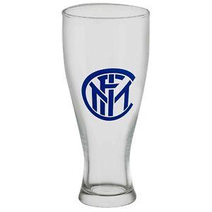 Bicchiere boccale birra INTER 415 ML - PRODOTTO UFFICIALE