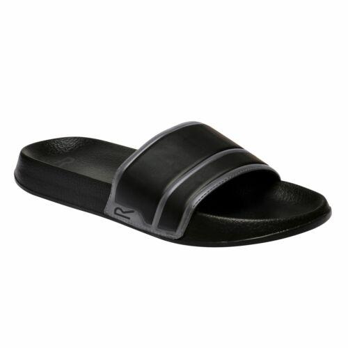 RG4909 Regatta Mens Shift Slider Sandals