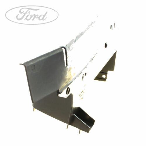 Genuine Ford Focus MK2 Focus C-Max O//S Front Body Air Deflector Panel 1252550