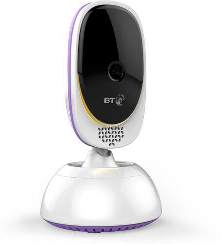 visión nocturna Nuevo Monitor bebé Video Bt desplazamiento e inclinación de pantalla ancha de 5000 canciones de cuna