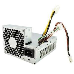 HP-Power-Supply-503376-001-240W-6000-6005-6200-Elite-8000-8100-8200-SFF-611481