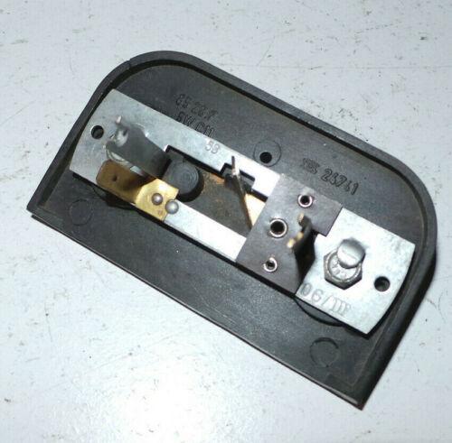 Queck Junior Barkas Kennzeichenbeleuchtungsunterlage ORIGINAL NEU IFA DDR  *3394