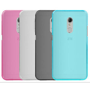sports shoes 40b0d 79bb1 Details about for ZTE Blade V7 Plus--TPU skin Protect phone Case Cover