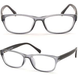 Black Plastic Glasses Frames Turning White : Men Women Plastic Frames Prescription Glasses RX ...