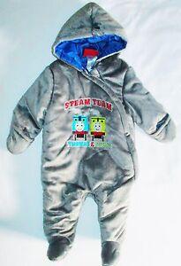 Kiko /& Max Baby Boys Faux Sherpa Pram