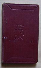 le livre du dimanche des enfants Abbé Commerçon - Desclee De Brouwer Lille 1919