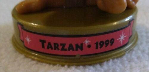Disney/'s 100 Years of Magic Celebration Tarzan 1999 McDonald/'s Happy Meal toy