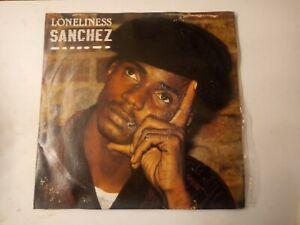 Sanchez-Loneliness-Vinyl-LP-1988