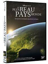 DVD *** LE PLUS BEAU PAYS DU MONDE  ***   ( neuf sous blister )