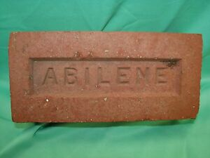 Antiques Other Architectural Antiques Antique Used Texas Brick Paving Garden Architecture Decor