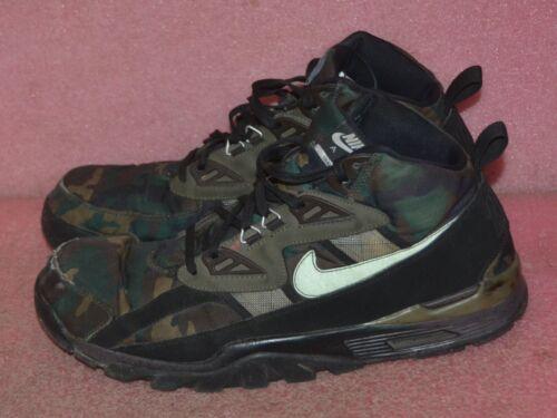 Nike Air Trainer SC  684713-003 Men's Camo Sneaker