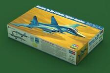 Hobbyboss 1/48 81756 Russian Su-34 Fullback Fighter-Bomber