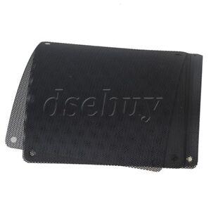 10pcs-Computer-PC-Dustproof-Cooler-Fan-Case-Cover-Dust-Filter-Mesh-140-x-140mm