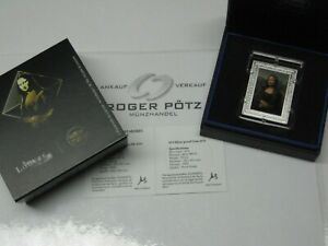 10-Mona-Lisa-Masterpieces-Of-Museum-Silver-Colored-Pf-Proof