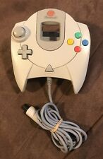 Official Sega Dreamcast Controller! ~ Very Good Condition! ~ Fast Shipping!  OEM