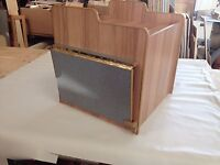 Fold away cabinet table flap for motorhome vw camper van T4, T5, T2, T25