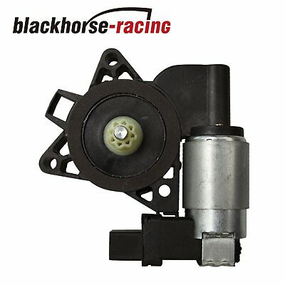 Power Window Lift Motor Compatible with 2003-2015 Mazda 3 5 6 CX-7 CX-9 RX-8 Replaces 742-801 G22C5958XC D6515958XB GJ6A5958XF