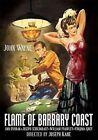Flame of Barbary Coast 0887090066303 DVD Region 1