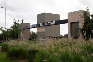 Lotes Residenciales en Venta en Praderas del Mayab. Mérida, Yucatán