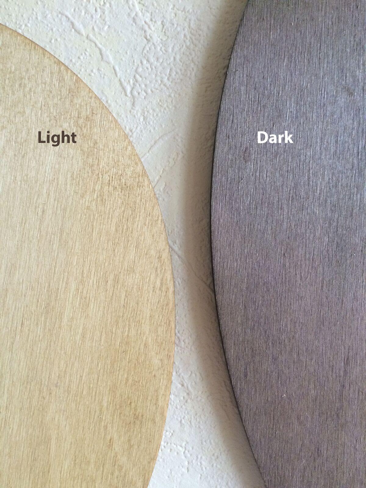 In legno Infinity Knot intaglio Appeso Decorazione ARTE OPERA OPERA OPERA D'ARTE RUSTICO Geographic fad286