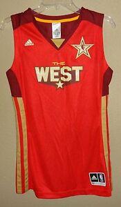 West Womens Baloncesto Nba Adidas 4her M Jersey Nwt All 2011 Star La11 qdxwnYZ4Z