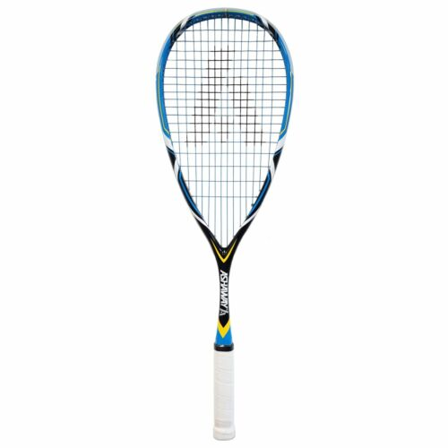 ASHAWAY Powerkill Ice 125 VM Squash Raquette
