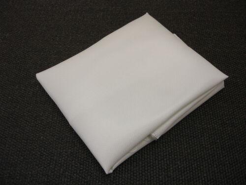 Glass Fibre Cloth 165gsm - 1255mm x 3000mm (RC model fabric)