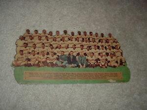 1957-Brooks-Robinson-ROOKIE-Team-Picture-Natty-Boh-Premium-National-Beer