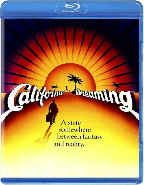 The Horn Section: Film Review: CALIFORNIA DREAMING (1979)