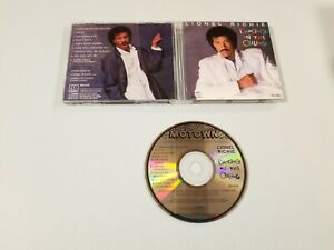 Dancing-on-the-Ceiling-by-Lionel-Richie-CD-1986-Motown