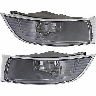 for 2007 2009 Lexus ES350 FT RH Right Passenger Bumper Bracket Support Plastic