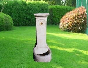 Fontana per giardino arredamento giardino fontane fontana in