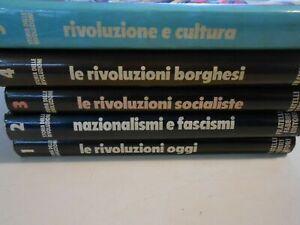 LIBRO-STORIA-DELLE-RIVOLUZIONI-5-VOLUMI-FRATELLI-FABBRI-EDITORI-ED-1973