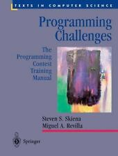 Programming Challenges-ExLibrary