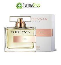 Yodeyma Red Eau de Parfum 100ml (HYPNOTIC) Profumo Donna