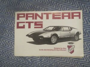 1973-1974-DETOMASO-PANTERA-POWERED-BY-FORD-DEALER-SALES-BROCHURE