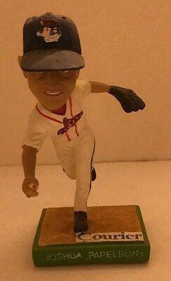 JOSHUA PAPELBON Lowell Spinners SGA Bobblehead Red Sox Bobble