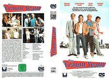 (VHS) Das Traum Team - Michael Keaton, Christopher Lloyd, Peter Boyle
