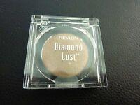 Revlon Diamond Lust Eyeshadow - Grab Me Gold - Brand In Package