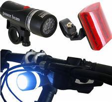 Luce professionale a LED per bicicletta.Faro faretto bici,torcia luminosa,luci