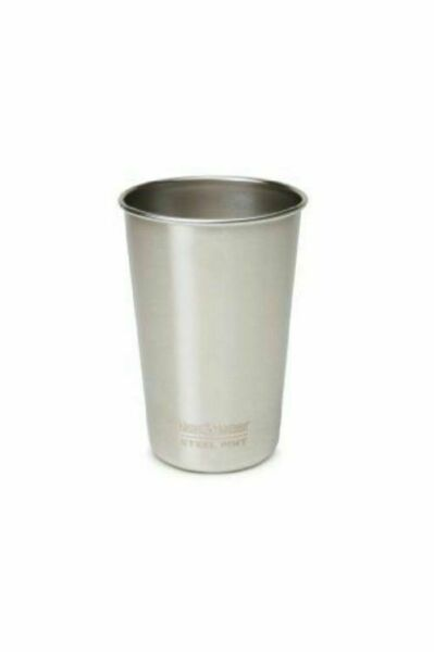 Klean Kanteen Single Wall Stainless Steel Cups,Pint Glasses in20oz-Free Shipping