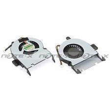CPU FAN ventilador Asus X55 X55A X55C X55U K55 K55A K55X X55VD-SX046H