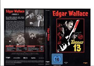 Edgar Wallace Zimmer 13