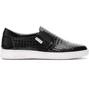 Sneakers scarpa sportiva NEROGIARDINI P717254D nuova collezione senza stringhe