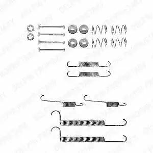 Delphi LY1048 Kit de montaje de Zapata de freno